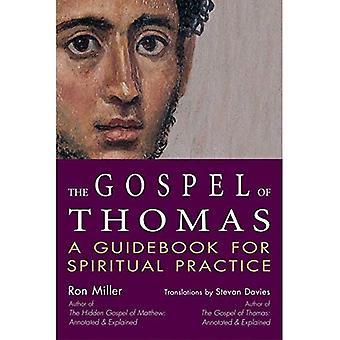 Av Thomas evangelium: en guidebok för andliga praktiken