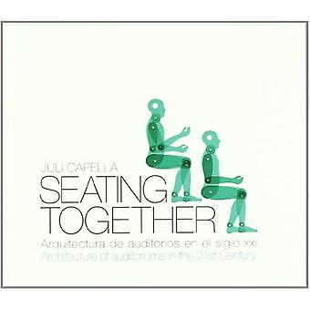 Seating Together: Architecture of Auditoriums in the 21st Century