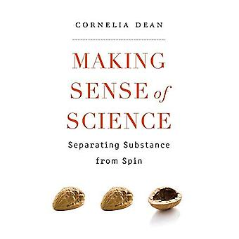 Making Sense of Science: Spin Substanz trennen