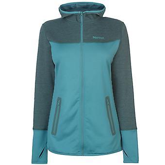 Marmot Womens Sirona Full Zip Jacket Ladies