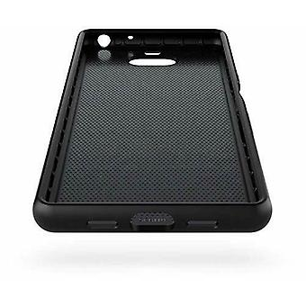 Sony Xperia 10 bagside Cover SCBI10-sort