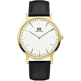 Tanskan design Miesten Watch URBAN COLLECTION IQ11Q1235-3310099