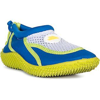Trespass meninos Squidder leve água respirável sapatos