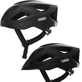 Abus Aduro 2.1 bike helmet / / velvet black