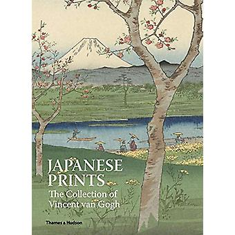 Japanese Prints - The Collection of Vincent van Gogh by Japanese Print