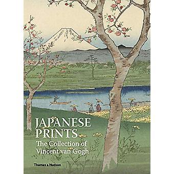 Japanische Holzschnitte - die Sammlung von Vincent Van Gogh durch japanische Print