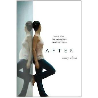 After by Amy Efaw - 9780142415900 Book