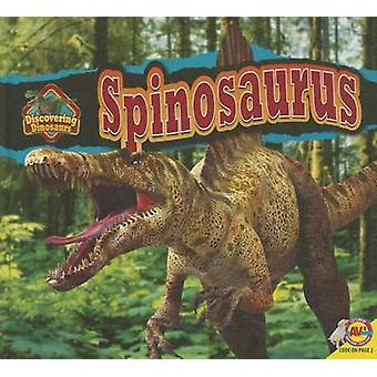 Spinosaurus by Aaron Carr - 9781489605962 Book
