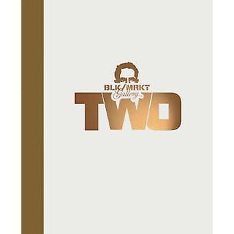 BLK/MRKT - v. 2 by Dgv - 9783899551938 Book