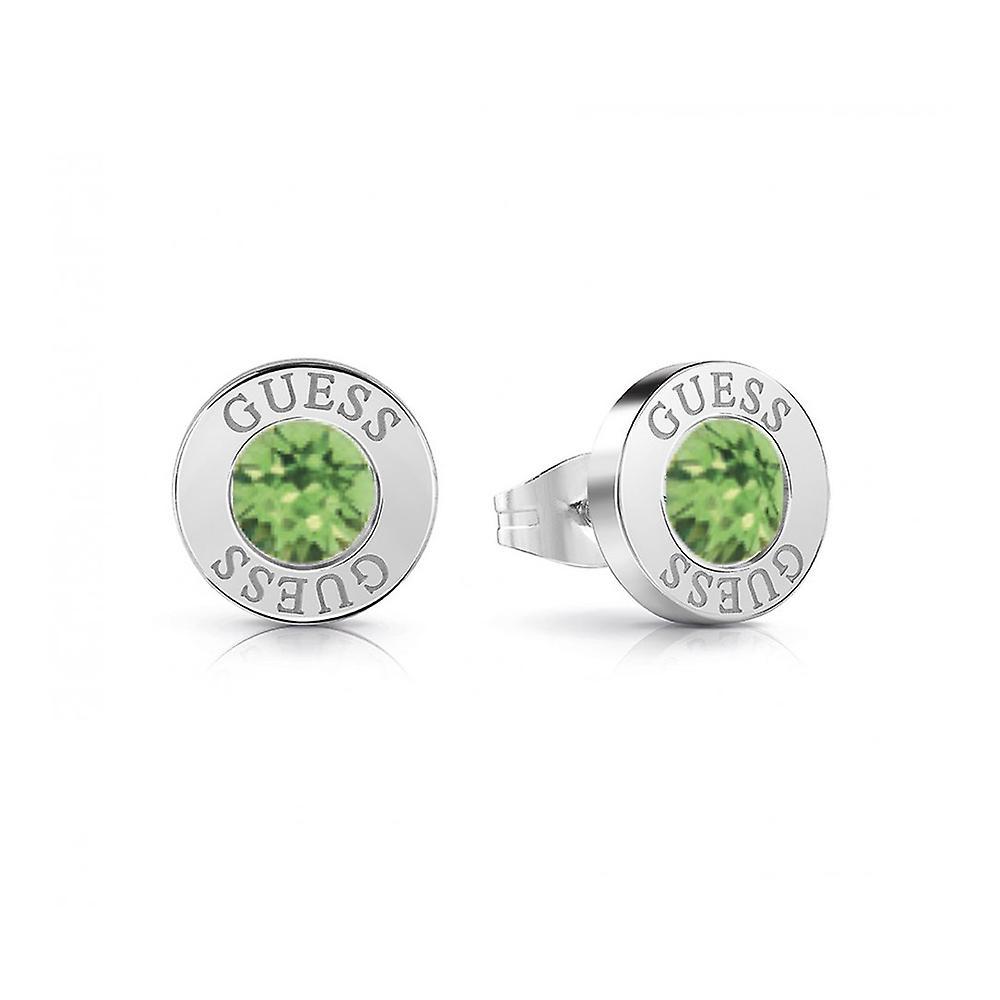 Guess Women's stud earrings UBE78106