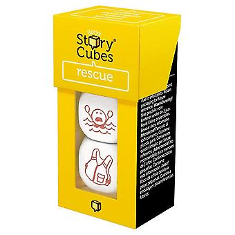 Rorys Story Cubes Rescue