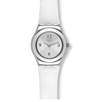 Campione d'argento custode Unisex Watch YSS296