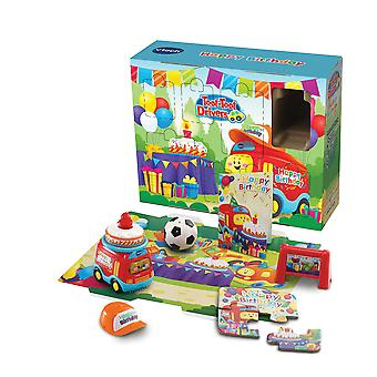 Vtech Toot-toot Drivers Countdown To Birthday Calendar
