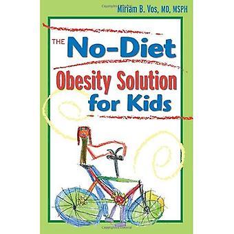 A solução de obesidade sem dieta para crianças