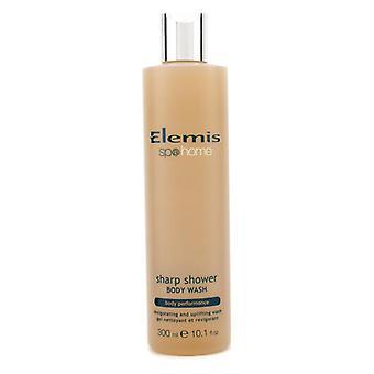 Elemis scharfen Dusche Body Wash - 300ml / 10.1 oz