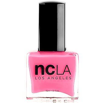 ncLA Los Angeles Nail Polish Collection Fashion Nail Lacquer - Mile High Glam 15ml