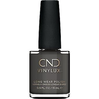 CND vinylux Exclusive Colours 2019 Nail Polish Collection - Silhouette (296) 15ml