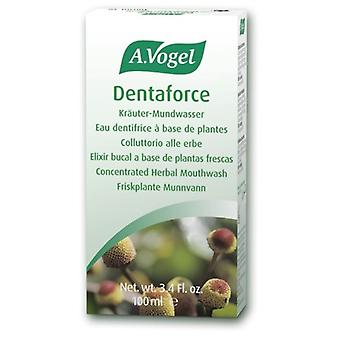A.Vogel Dentaforce Mouthwash 100ml (20107)