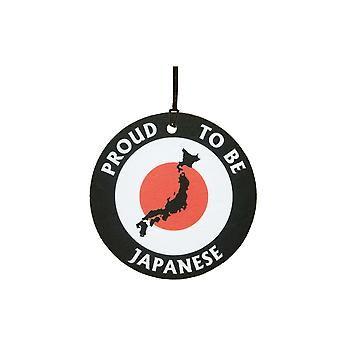 Proud To Be Japanese Car Air Freshener