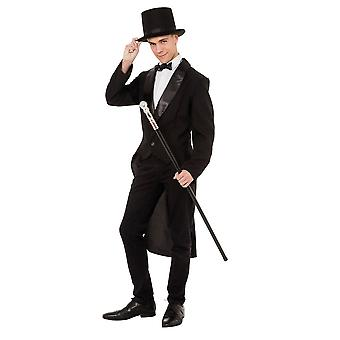 Bristol nyhed Herre fancy kjole tailcoat