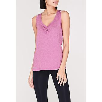 Sugoi Womens RPM tank Tee top vest mouwloos