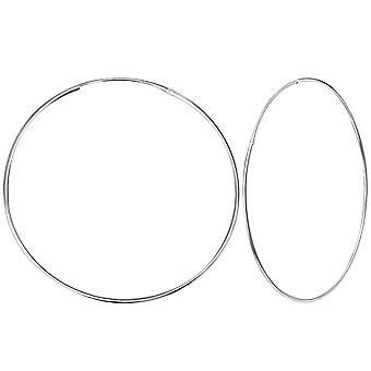 Aro - aros de oreja de plata esterlina 925 - W12502X