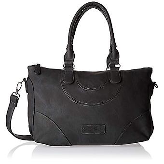 Fritzi aus Preussen Neva - Blau Women's Bag (Midnight) 15x28x43 cm (B x H T)