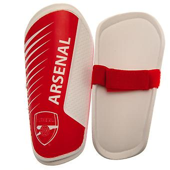 Arsenal FC Youths Shin Pads