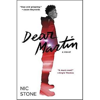 Dear Martin by Nic Stone - 9781101939499 Book