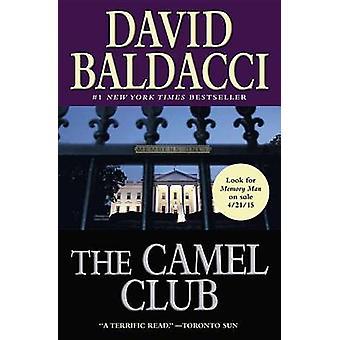 The Camel Club by David Baldacci - 9781455533404 Book