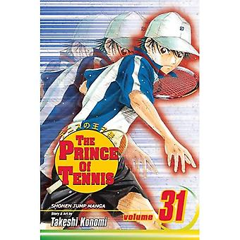 The Prince of Tennis, Band 31