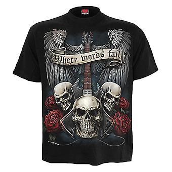Spiral Unspoken T-Shirt