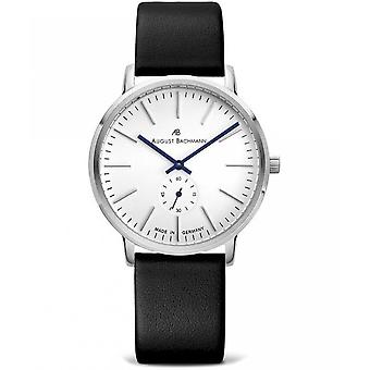 August Bachmann Unisex Watch 10101.22.LB