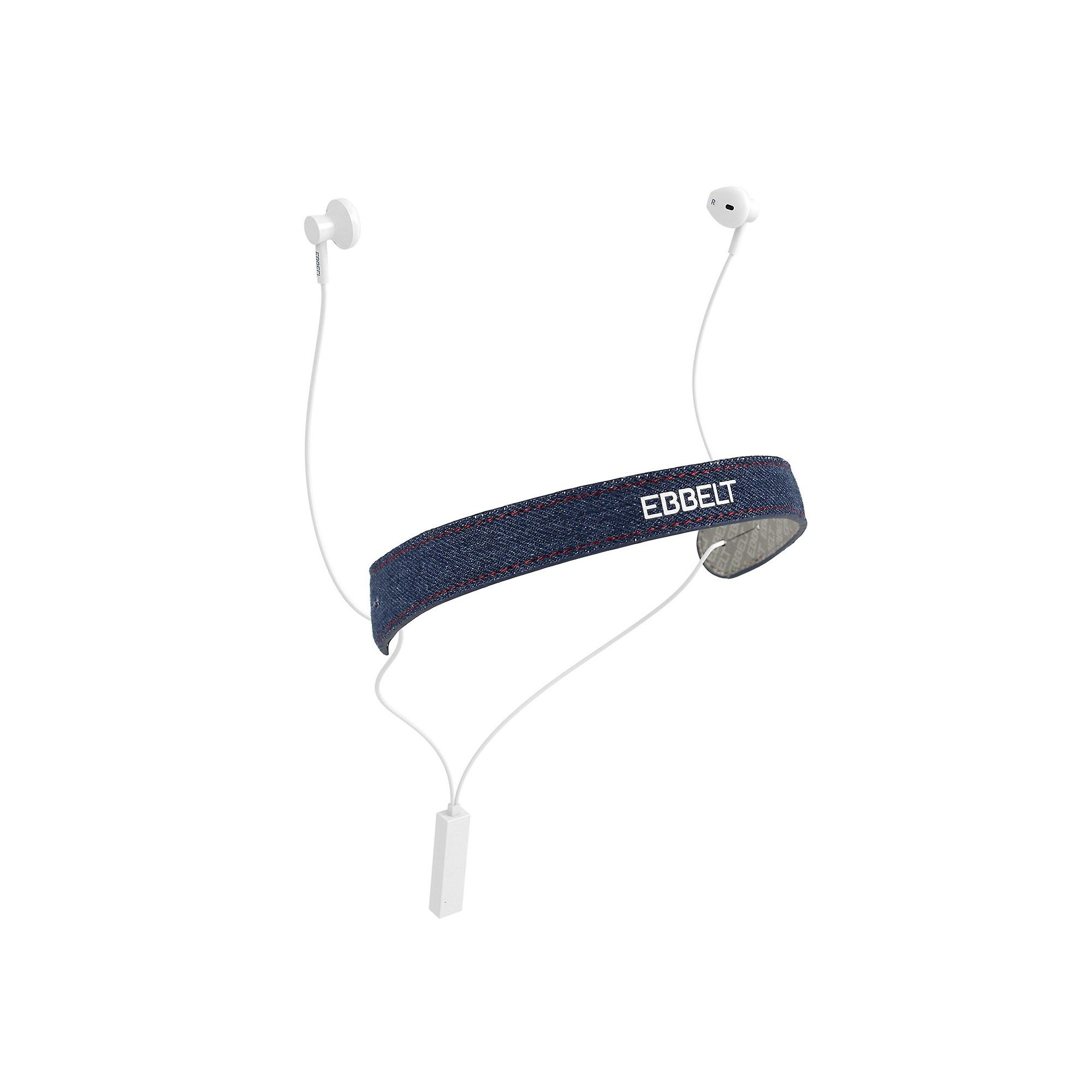 Ebbelt Urban Bluetooth Jeans Headphones