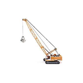 Siku 3536 Liebherr Cable Excavator  1:50