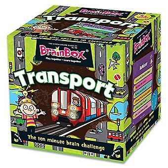 BrainBox Transport 55 Karten