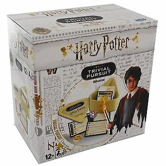 Harry Potter trivial Pursuit Bite storlek volym 1 brädspel