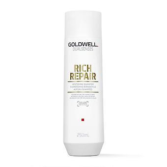 Goldwell dualsenses rico reparo restaurar shampoo 250ml