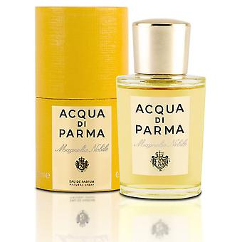 Magnolia Nobile-parfyme vann