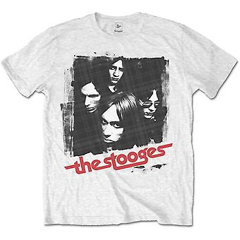 Iggy Pop and the Stooges Profile Pic 2 Official T-Shirt