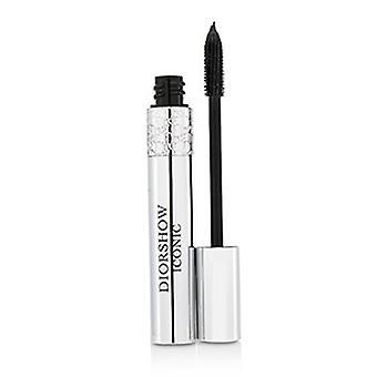 Christian Dior Diorshow Iconic High Definition Lash Curler Mascara - #090 Black 10ml/0.33oz