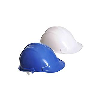 Portwest abs workwear seguridad casco casco pw51