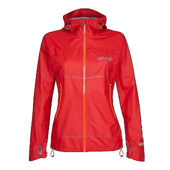 Jachetă de alergare Pentru Femei OMM