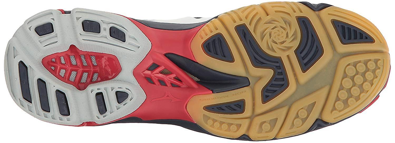Mizuno Kobiety Wave Lightnining Z3 Low Top Lace Up Running Sneaker