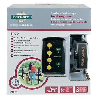 Petsafe Remote Education Collar Range 70 M - 12 Levels Of Est Supersedes L0305