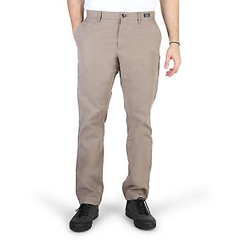 Tommy Hilfiger Original Men Spring/Summer Trouser - Brown Color 41379