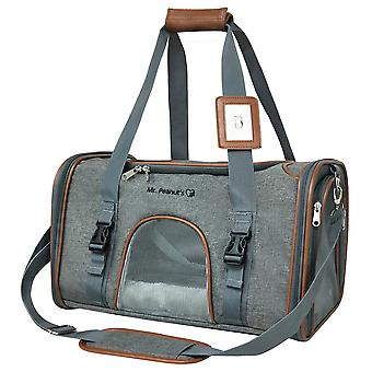 Platinum series expandable airline approved tote