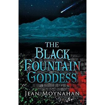 The Black Fountain Goddess by Moynahan & Jean