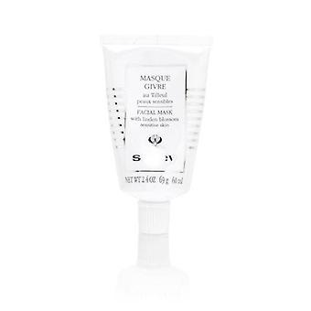 Sisley facial mask with linden blossom 60ml/2.7oz