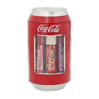 Lip Smacker Coca Cola Can (6 pieces)